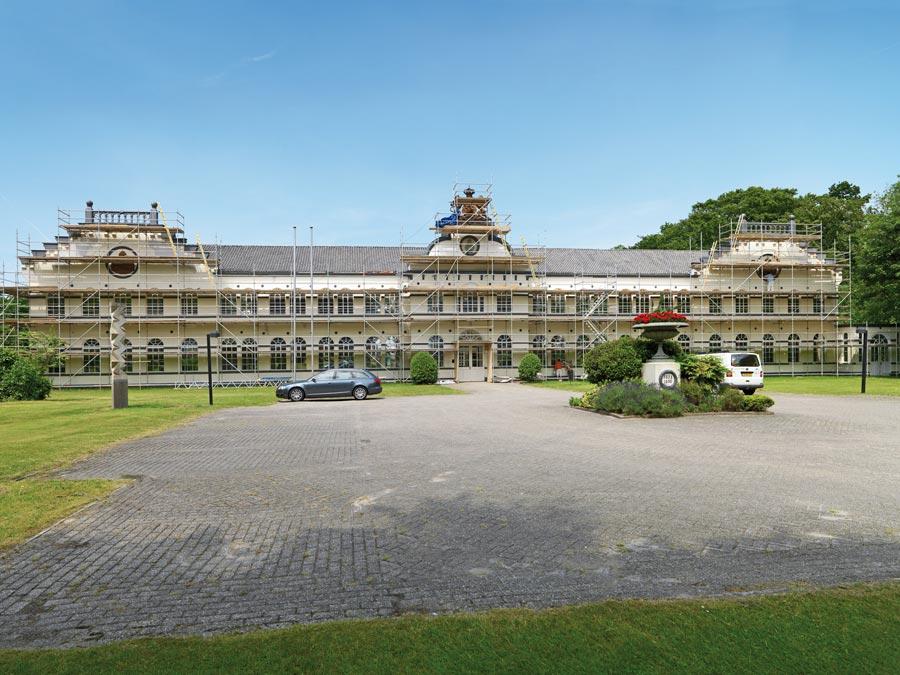 Renovatie voormalige zilverfabriek, Voorschoten_Amex_3