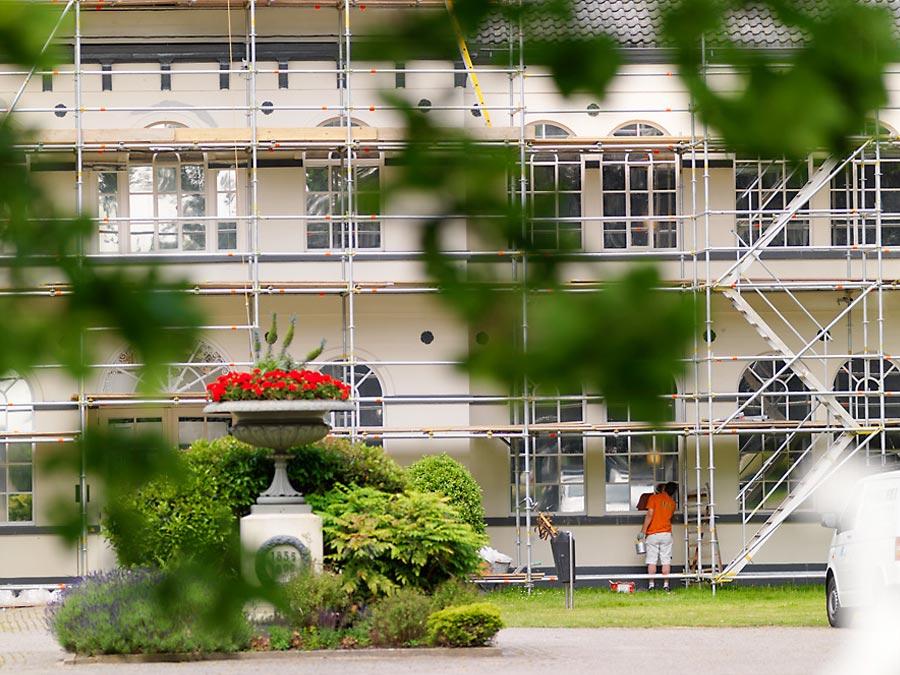 Renovatie voormalige zilverfabriek, Voorschoten_Amex_4
