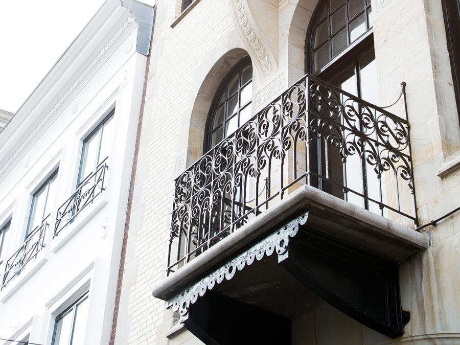 Appartementen Noordeinde, Den Haag_3