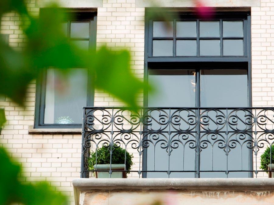 Appartementen Noordeinde, Den Haag_4