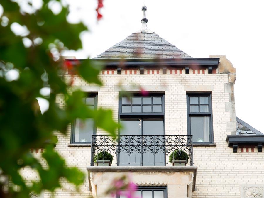 Appartementen Noordeinde, Den Haag_5