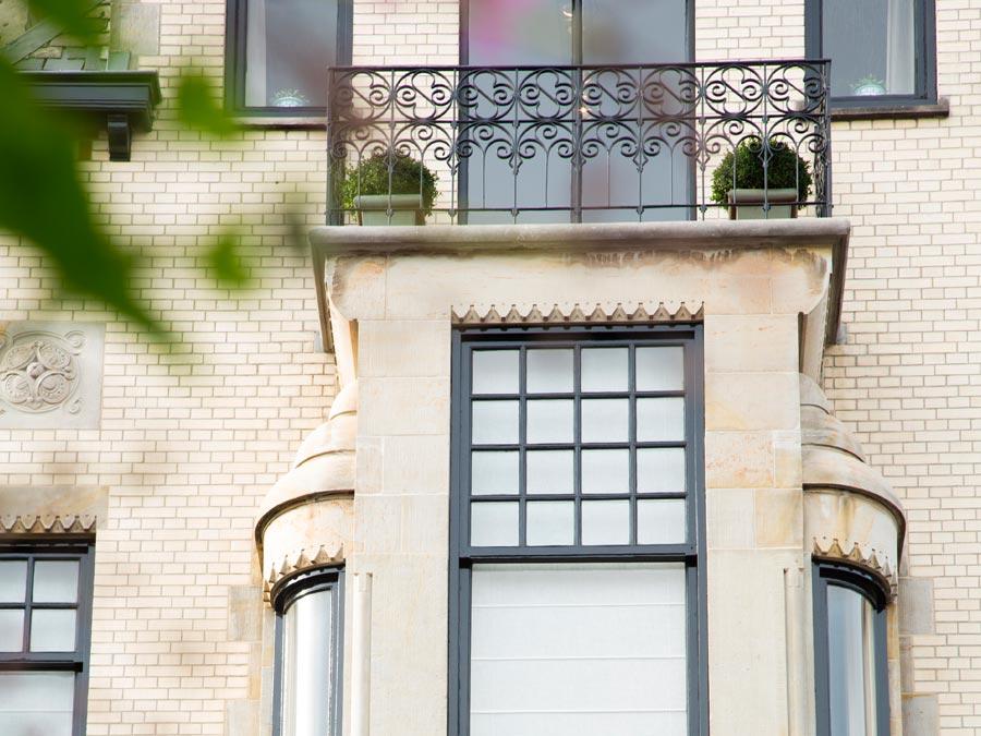 Appartementen Noordeinde, Den Haag_6