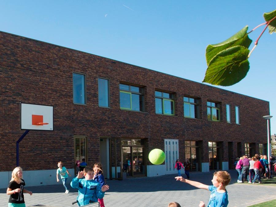 Basisschool St Victor, Noordwijkerhout_4