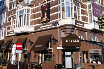 Brasserie Keyzer, Amsterdam_2