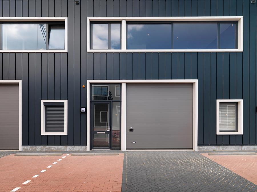 Businesspark Eendracht, Haarlem_17