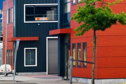 Businesspark Eendracht, Haarlem_22