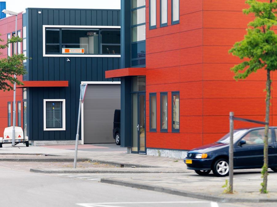 Businesspark Eendracht, Haarlem_23