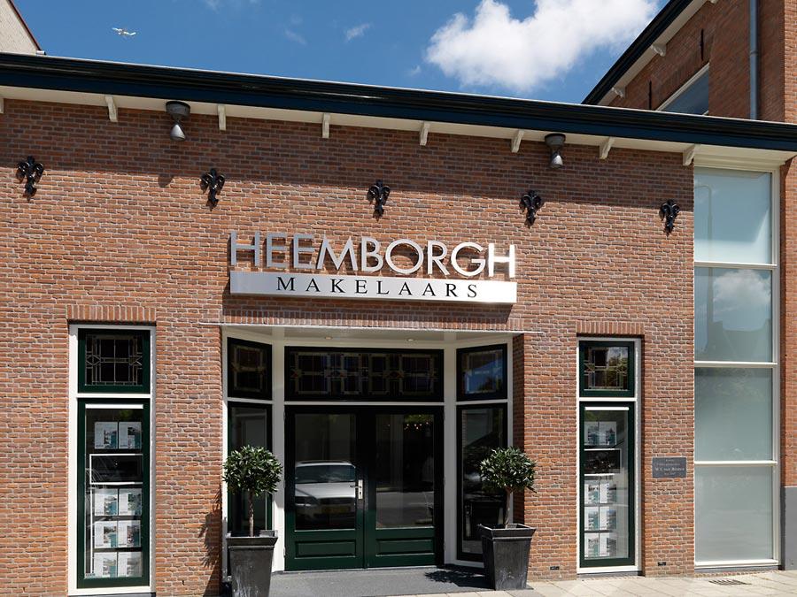 Heemborgh, Sassenheim_2