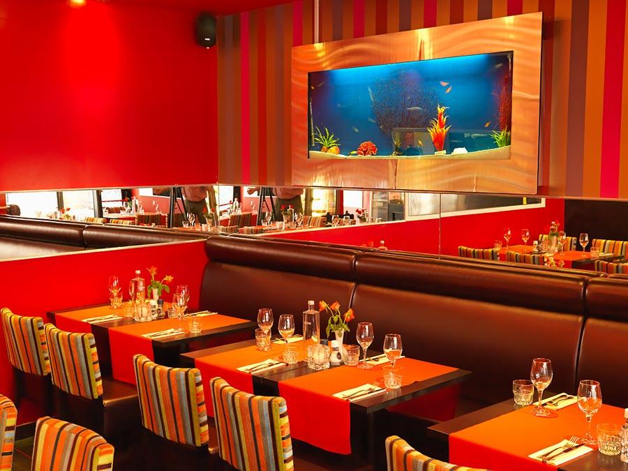 Ibiza Club en restaurant, Amsterdam_1