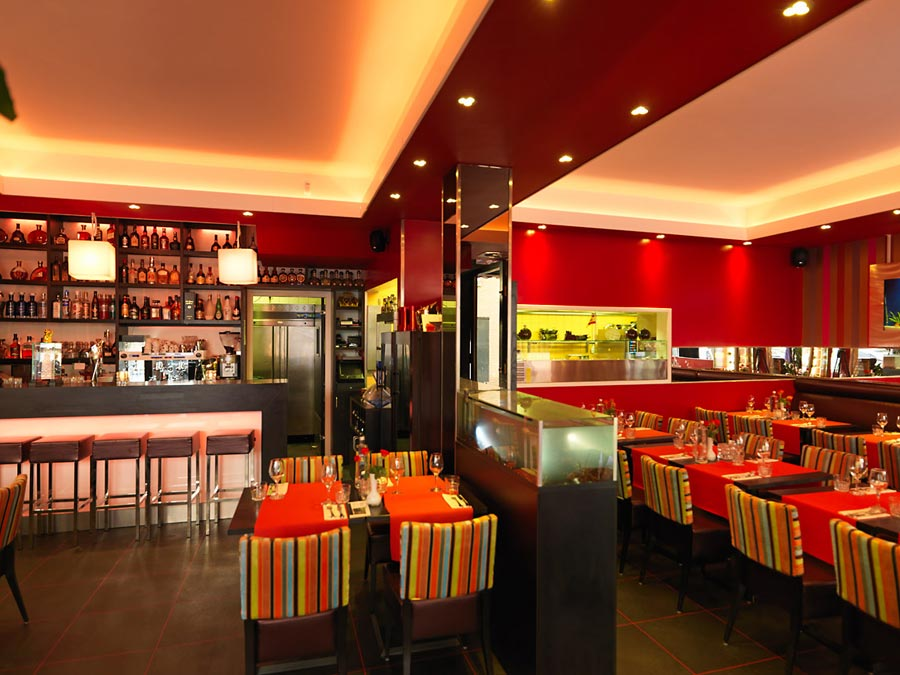 Ibiza Club en restaurant, Amsterdam_2