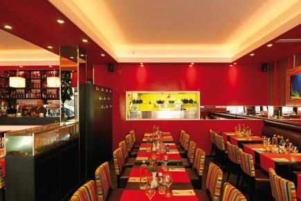 Ibiza Club en restaurant, Amsterdam_4