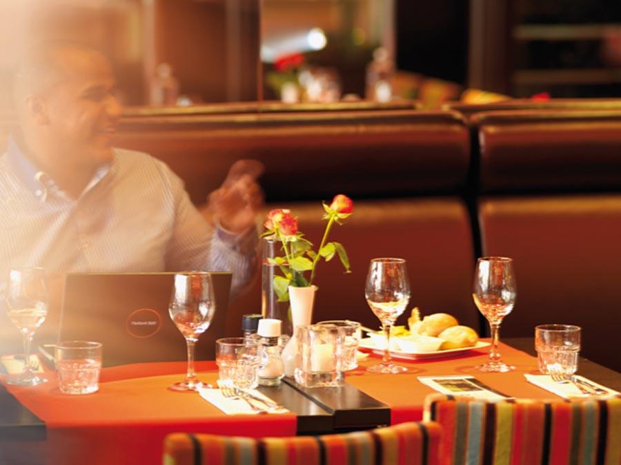 Ibiza Club en restaurant, Amsterdam_5