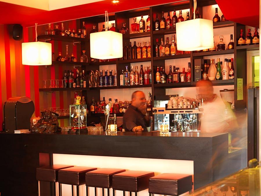 Ibiza Club en restaurant, Amsterdam_7