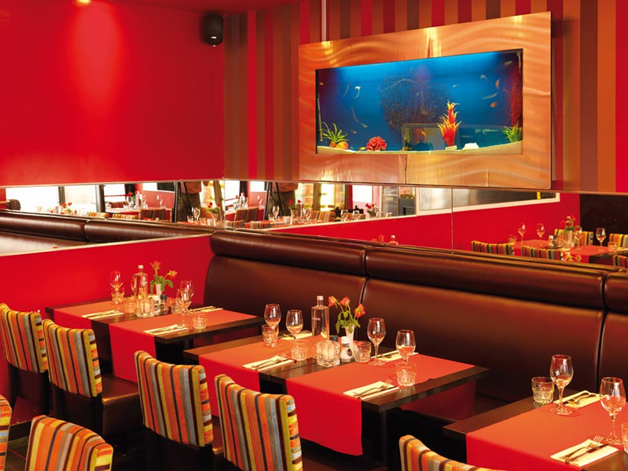 Ibiza Club en restaurant, Amsterdam_8