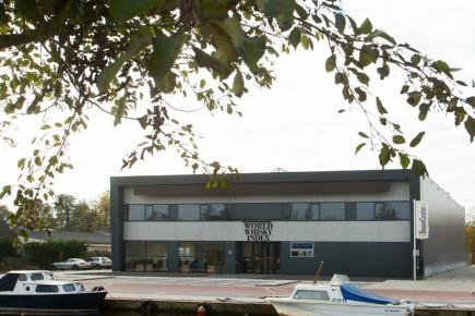Nieuwbouw bedrijfsunits, Sassenheim