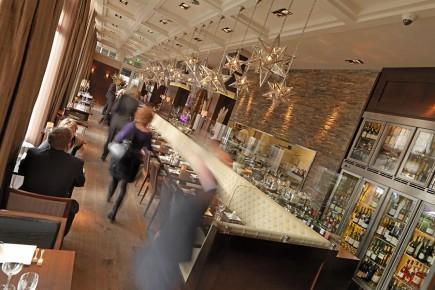 Restaurant Ron Blaauw, Amstelveen_2
