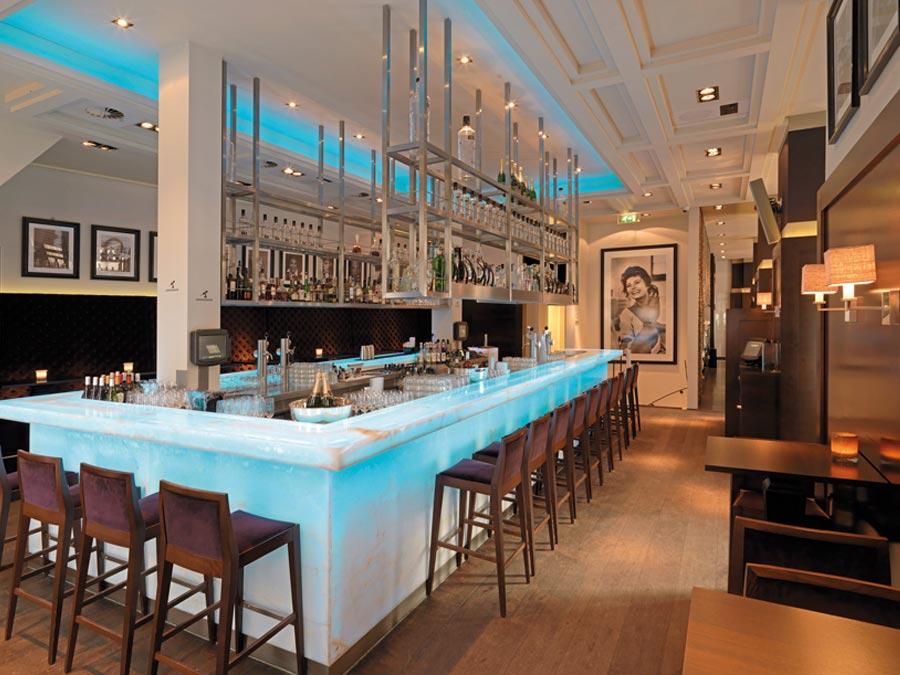 Restaurant Ron Blaauw, Amstelveen_3