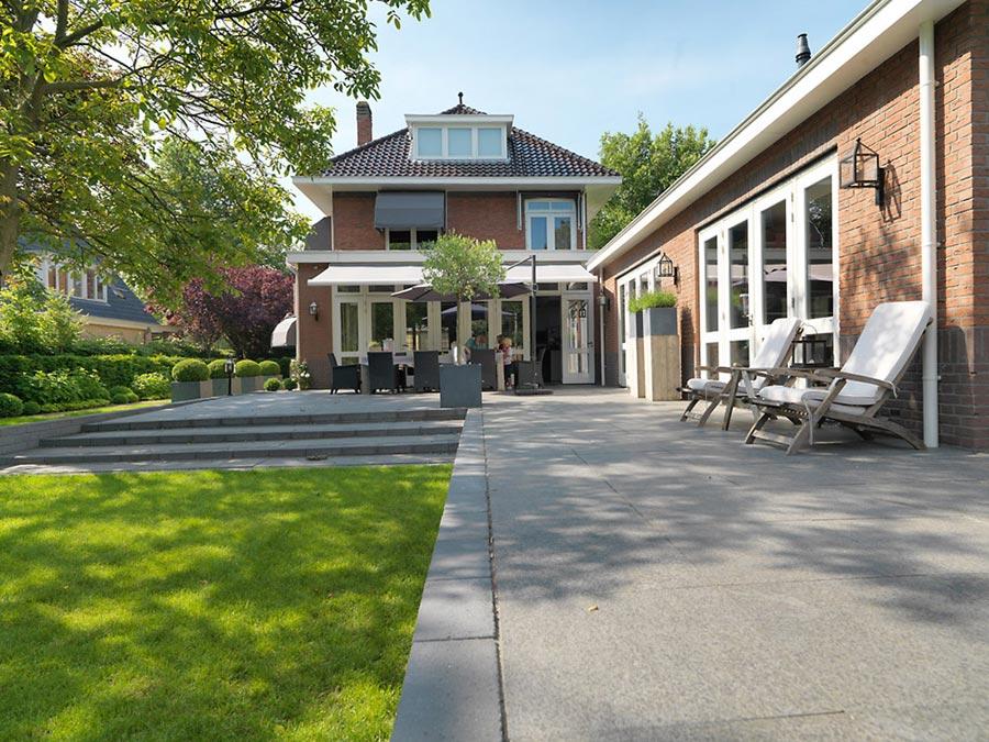 Uitbreiding en verbouwing woonhuis, Sassenheim_4