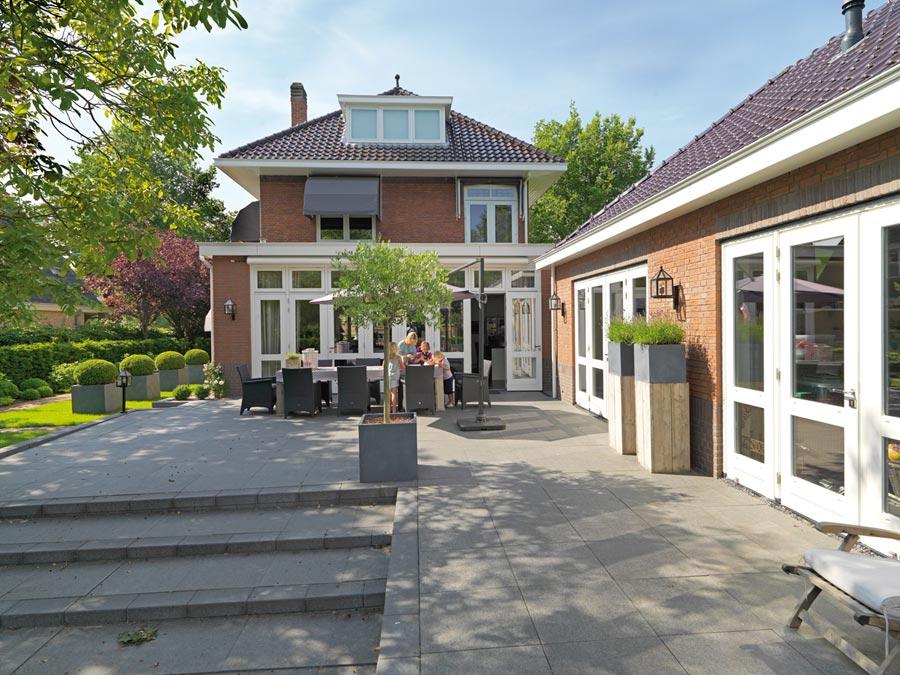 Uitbreiding en verbouwing woonhuis, Sassenheim_5