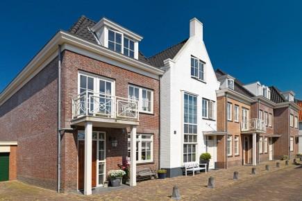 Uitbreiding woonhuis, Noordwijk_schripper