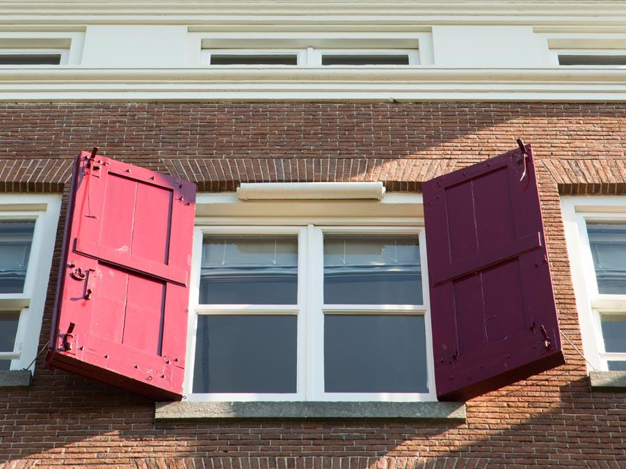 Verbouwing appartementen Keizersgracht, Amsterdam_4