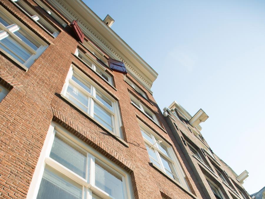 Verbouwing appartementen Keizersgracht, Amsterdam_5