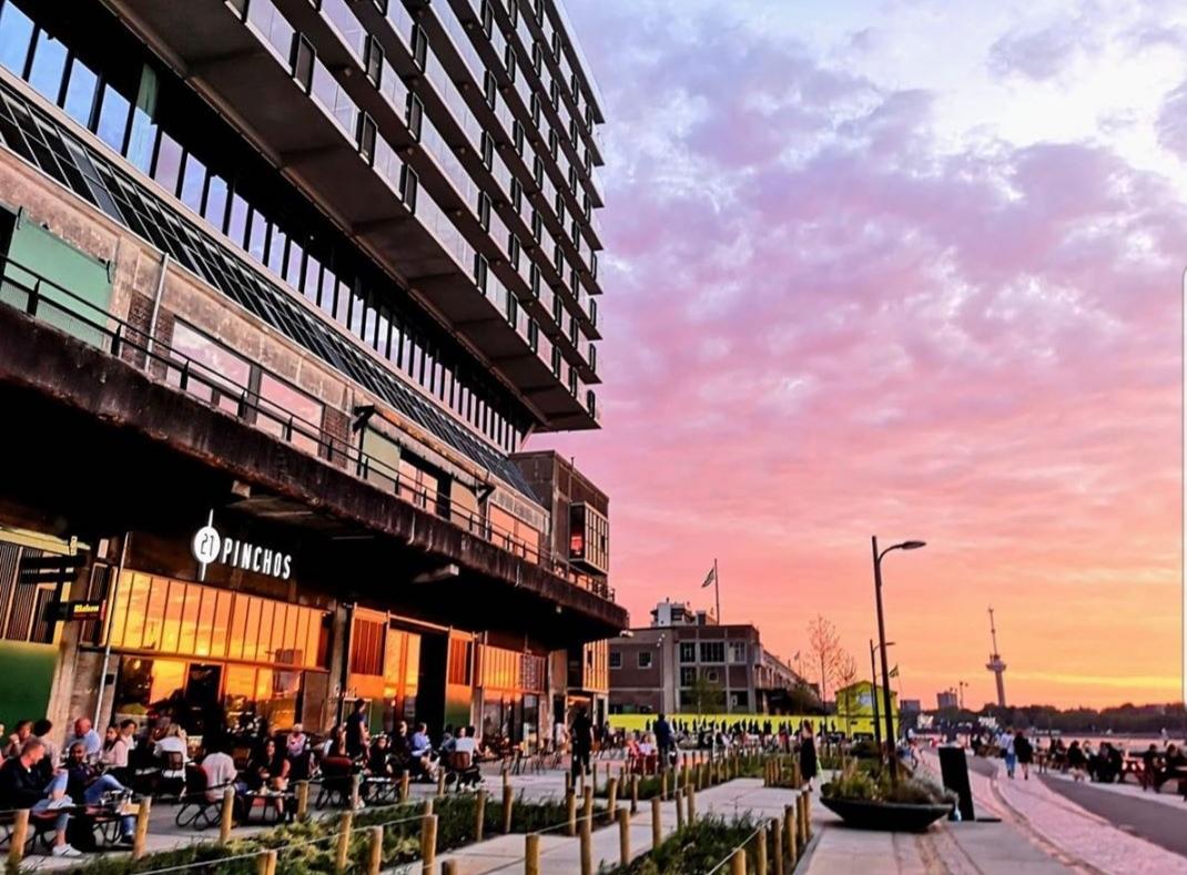 21 Pinchos, Rotterdam-Katendrecht