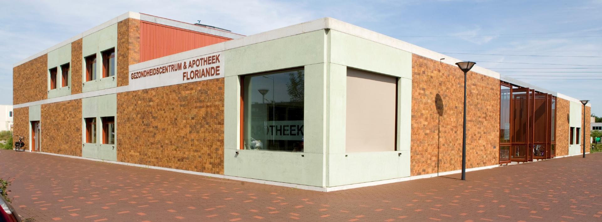Gezondheidscentrum Floriande, Hoofddorp