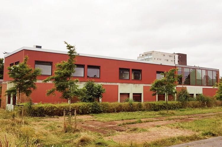 Oplevering Floriande, Hoofddorp
