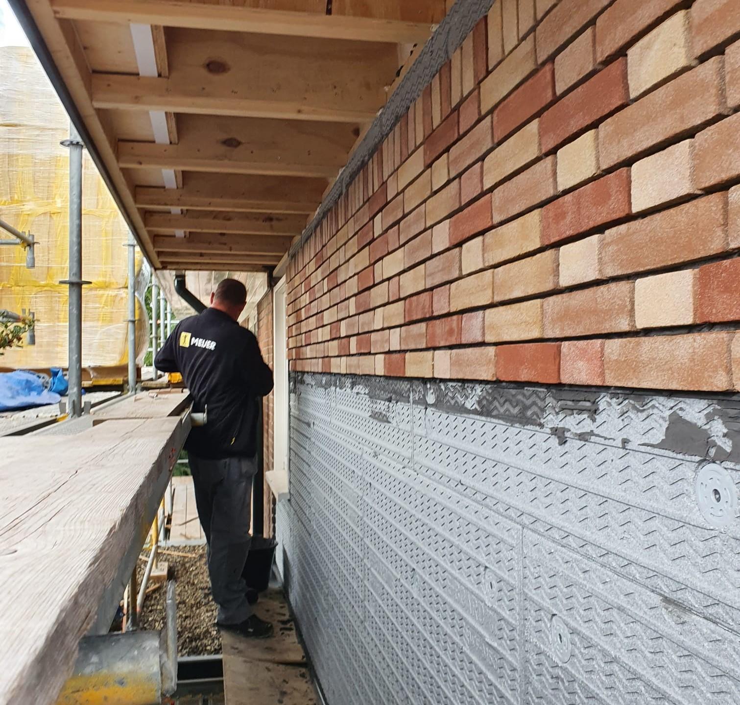 Verbouwing Hoofdstraat, Sassenheim